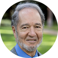 Dr Jared Diamond
